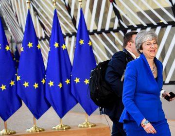 La Unión Europea y May acuerdan un Brexit para el 31 de octubre