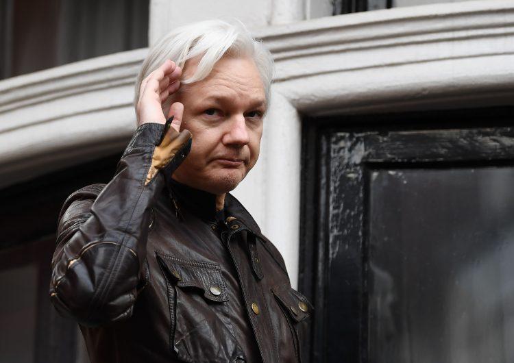 5 puntos para entender a Julian Assange y WikiLeaks