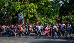 Aumenta 600% el número de familias cruzan ilegalmente a EU,…