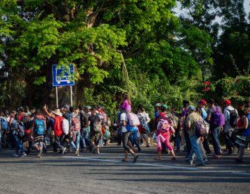 Aumenta 600% el número de familias cruzan ilegalmente a EU, según el DHS