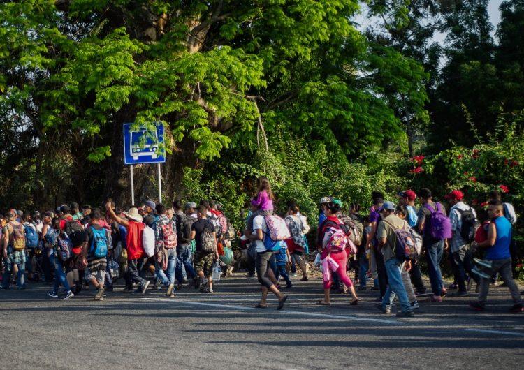 Por amenazas, persecución y desempleo huyeron 60,000 personas de Nicaragua según la ONU