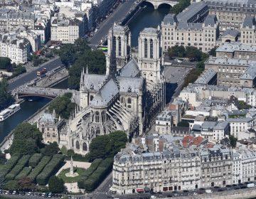 5 datos que hacen de Notre Dame una joya del mundo