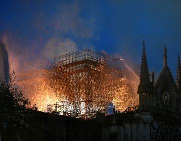 Notre Dame y otros 7 patrimonios mundiales destruidos por el fuego