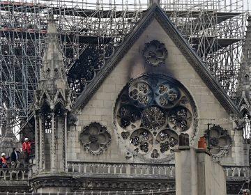 ¿Cómo quedó la catedral de Notre Dame y qué provocó el incendio?