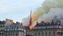 Francia organiza concurso internacional para diseñar la nueva aguja de…