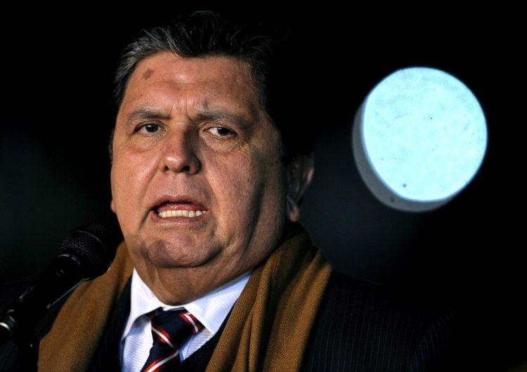 Odebrecht dio dinero a partido de expresidente de Perú, confirma exjefe de la empresa