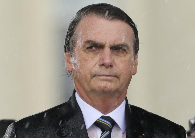"""Brasil no puede ser un país para el """"turismo gay"""", afirma Bolsonaro"""
