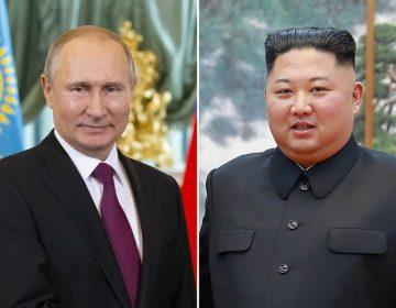 Kim Jong Un y Vladimir Putin: La reunión que reavivará una vieja amistad