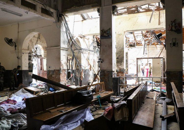 Tres de los cuatro hijos del hombre más rico de Dinamarca murieron en ataques de Sri Lanka