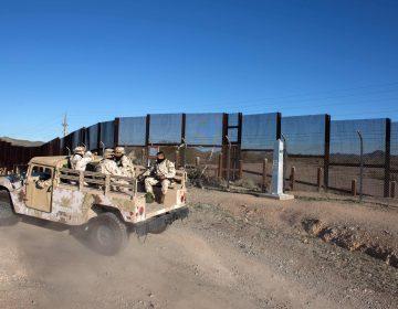 Trump acusa a militares mexicanos de agredir a soldados de EU para ayudar a traficantes de droga