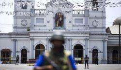 Autoridades de Sri Lanka reducen el número de muertos por…