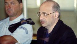 El falso médico francés de la OMS que asesinó a…