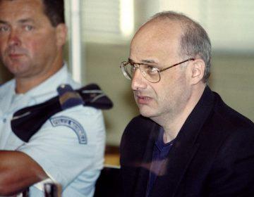 El falso médico francés de la OMS que asesinó a toda su familia será liberado tras 26 años