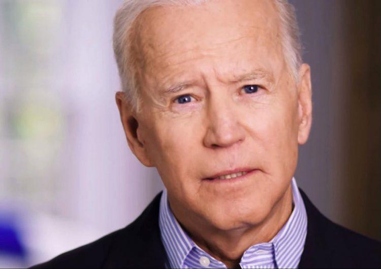 Joe Biden, el veterano demócrata que quiere sacar a Trump de la Casa Blanca