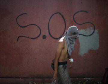 Madrugonazo contra Maduro: El caos y la incertidumbre prevalecen en Caracas