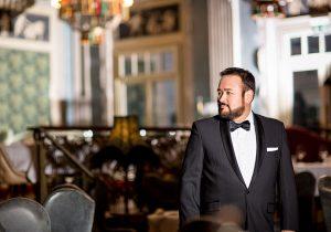 El tenor mexicano Javier Camarena la 'rompe' en Nueva York