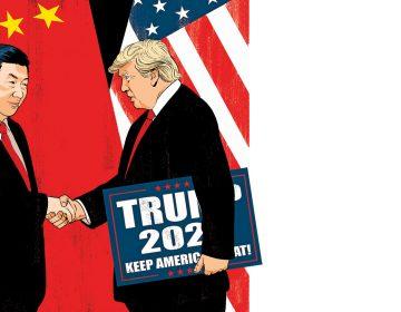 China y EU: negociaciones en lo oscurito