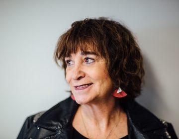 No soy nostálgica, soy futurista: Rosa Montero
