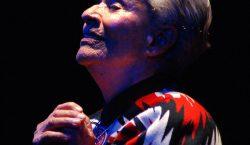 Hace 100 años nació Chavela Vargas, la mujer que se…