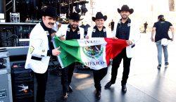 J Balvin, los Tucanes de Tijuana y otros latinos que…
