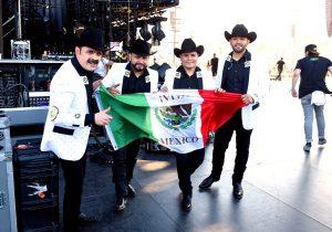 J Balvin, los Tucanes de Tijuana y otros latinos que se conquistan los festivales de EU