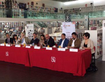 La migración: tema principal de la Feria Internacional del Libro de Coahuila