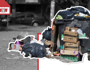 Propone transportar la basura de Ensenada con plan que ya se intentó y no progresó