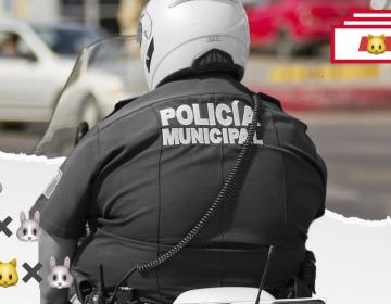 Un gimnasio para los policías pasados de peso, una propuesta viable