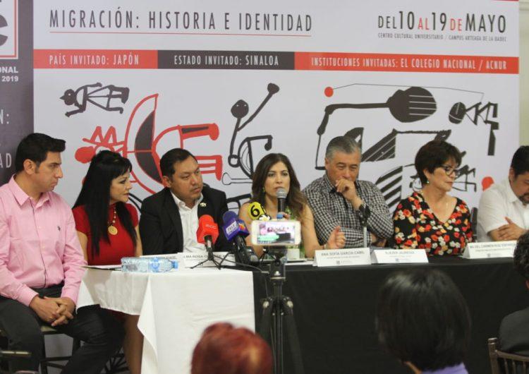 La feria del libro de Coahuila será más grande este año