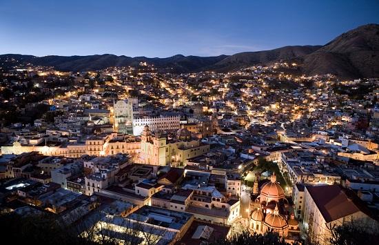 Para vacaciones de Semana Santa Guanajuato espera derrama económica de 5 mil 100 millones