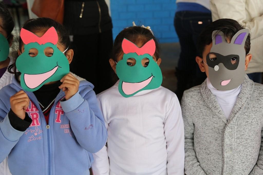 Un Niños A Coahuilenses Donar Llaman Para Juguete Los 35R4ALjq