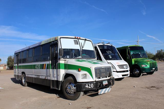 Descarta gobierno paros de labores en camiones urbanos