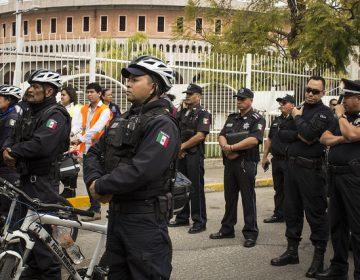 Vigilarán 2 mil 300 policías el perímetro ferial