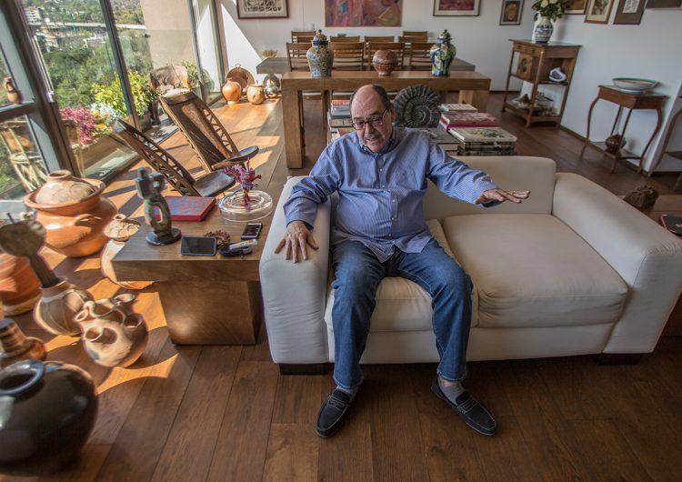 No poder disponer de mi vida es el mayor de los antiderechos, dice Daniel Leyva sobre la muerte asistida
