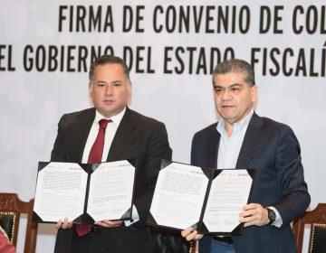 Buscan reforzar persecución del lavado de dinero en Coahuila