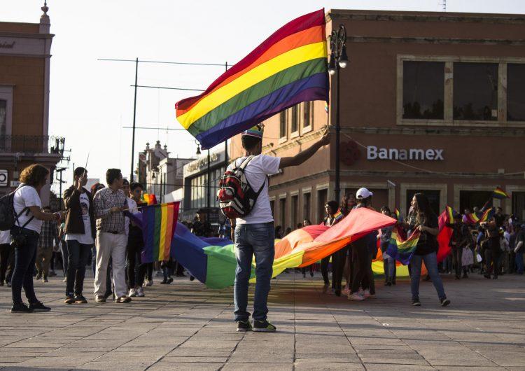 Aprueban el primer matrimonio igualitario en Aguascalientes sin necesidad de amparo
