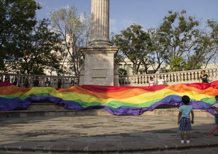 Superados diputados locales en materia de matrimonio igualitario por la Suprema Corte: CEDH