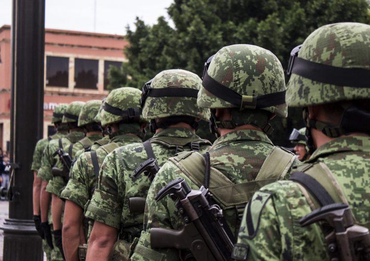 Planean crear prepas militarizadas en Aguascalientes