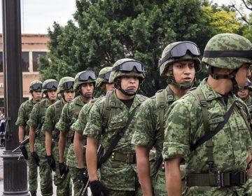 Avanza proyecto de preparatoria militarizada en Aguascalientes