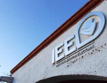 Organizará IEE ocho debates de candidatos a presidentes municipales