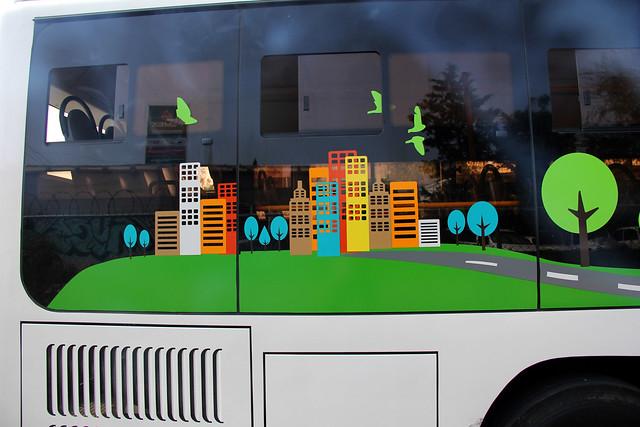 Se renovarán 175 camiones urbanos en 2019