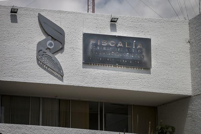 Vinculan a proceso a ex director de la Policía Ministerial de Aguascalientes