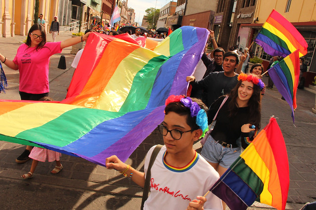 Estancan recomendación de CDHEA sobre matrimonio igualitario en el Congreso