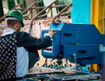 Lideran manufactura y comercio crecimiento económico de Aguascalientes: INEGI