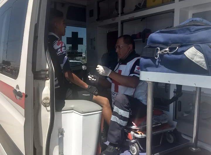 Peor que en guerra declarada: crimen en Salamanca no respeta a la Cruz Roja que anuncia cierre