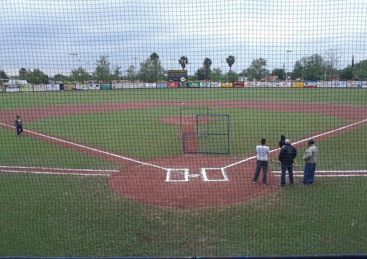 Comienza la temporada de baseball en la Liga del Norte
