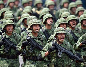Confirmado: habrá cuatro bases de la Guardia Nacional en Guanajuato