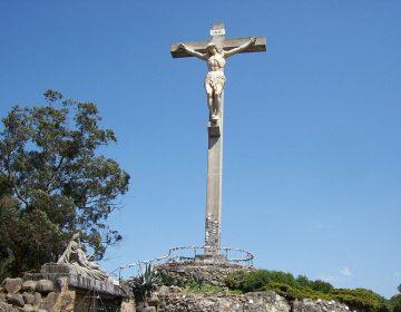 Opinión | El escándalo de la Cruz