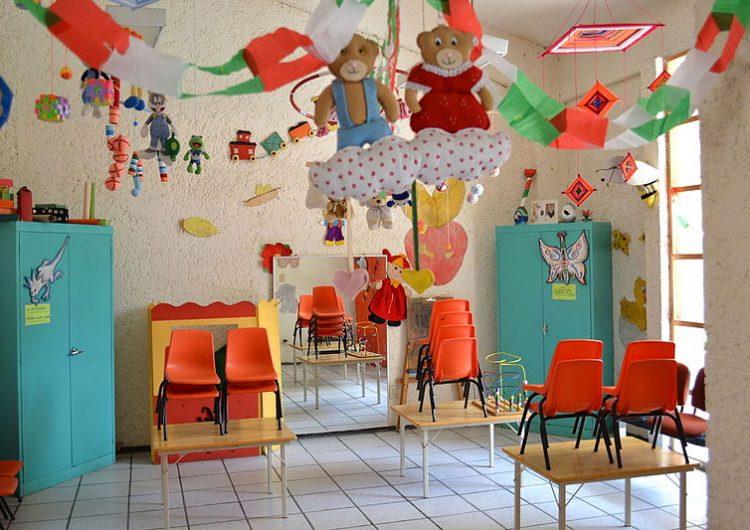 Buscan apoyar a estancias infantiles coahuilenses tras recorte federal