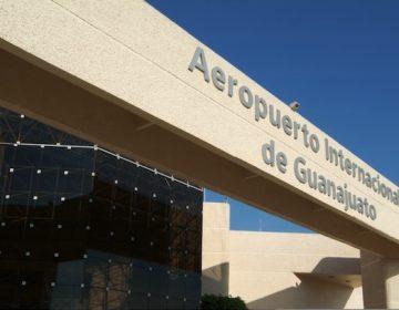Comando armado roba más de 20 millones de pesos al interior del aeropuerto